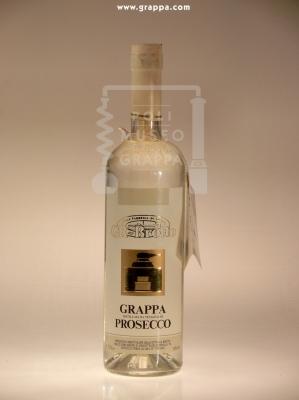 Grappa Distillata da Vinaccia di Prosecco