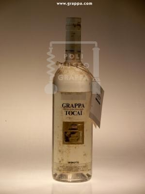 Grappa Distillata da Vinaccia di Tocai
