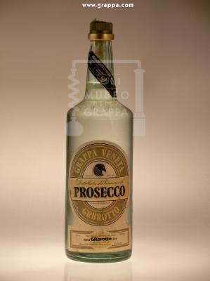 Grappa Veneta Distillata da Vinaccia di Prosecco