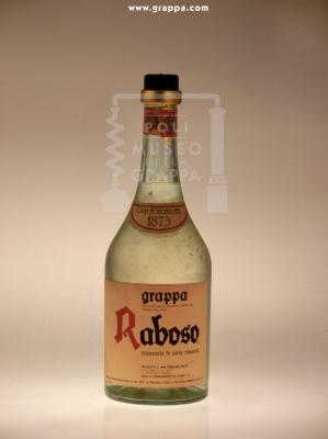 Grappa Raboso