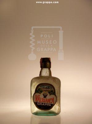 Valbianca Grappa Distillato di Vinaccia 100%