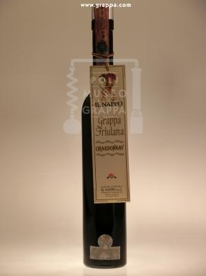 Grappa Friulana Chardonnay