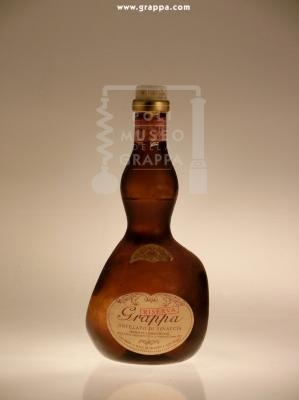 Grappa Riserva Distillato di Pura Vinaccia