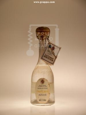Grappa di Vitigno Chardonnay