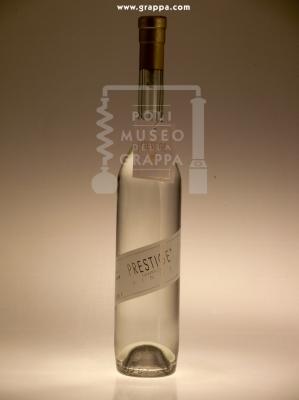 Prestige Grappa di Pinot