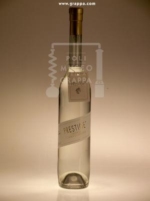 Prestige Grappa di Chardonnay