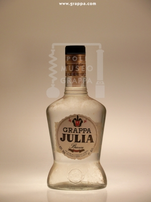 Grappa Julia Bianca