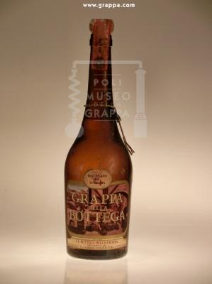 Grappa della Bottega Distillato di Vinaccia