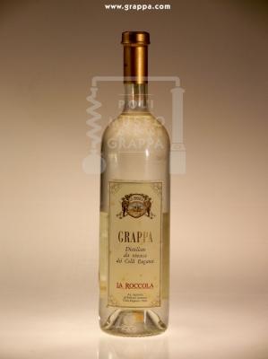 Grappa - Distillato di Vinaccia dei Colli Euganei