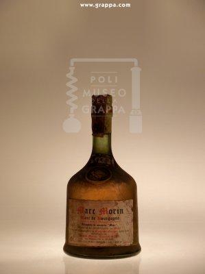 Marc de Bourgogne - Acquavite di Vinaccia