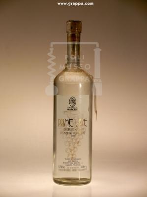 Prime Uve Distillato d'Uva Prosecco e Riesling