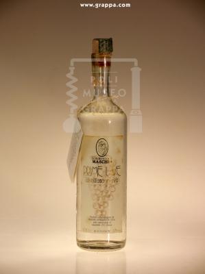 Prime Uve Distillato d'Uva