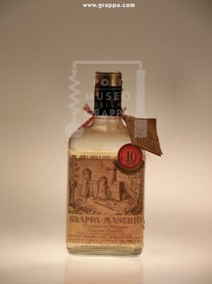 Grappa - Distillato di Cabernet Riserva Speciale