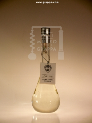 Cartiss Grappa Veneta del Piave