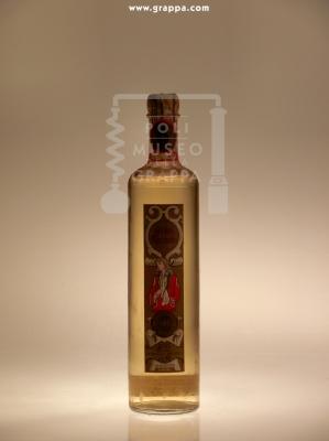 Gran Recioto Grappa di Vinacce Recioto