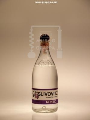 Slivovitz Acquavite di Prugne