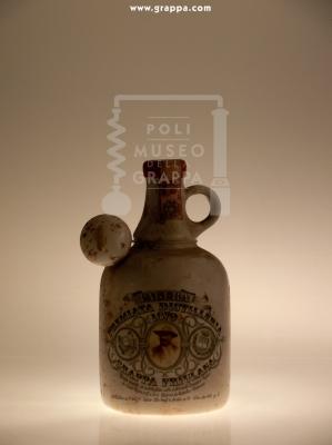 Premiata Distilleria 1879 Grappa Friulana