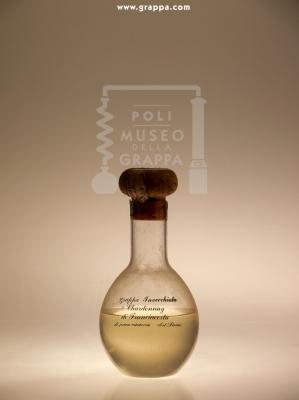 Grappa Invecchiata Chardonnay di Franciacorta