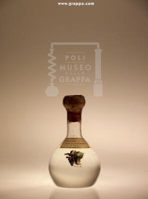 Distillato d'Uva Pinot di Franciacorta