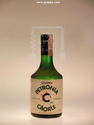 Grappa Petronia Caorle