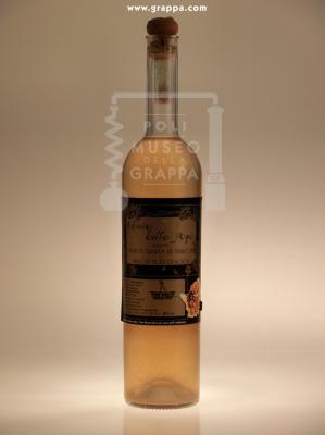 Elisir delle Api - Liquore a Base di Grappa di Vinaccia e Miele da Fiore di Acacia