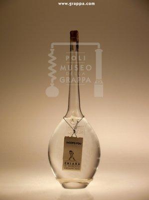 Chiara di Moscato - Distillato di Uva