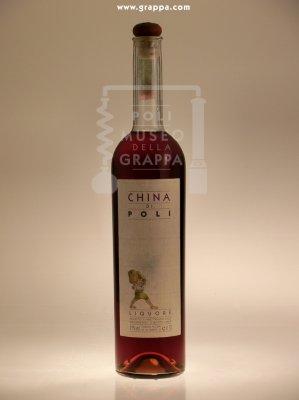 China di Poli - Liquore