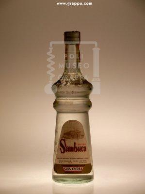 Sambuca - Liquore