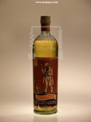 Curacao - Liquore