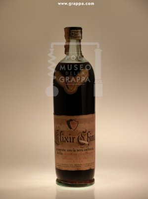 Elixir China - Liquore