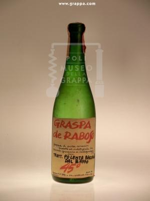 Graspa de Raboso