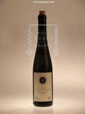Grappa da Vinacce di Sassicaia