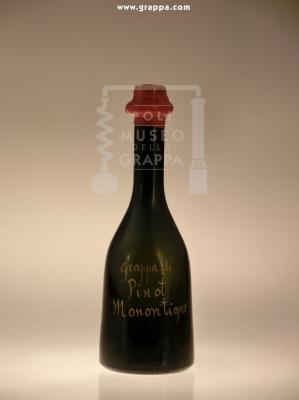 Grappa di Pinot Monovitigno