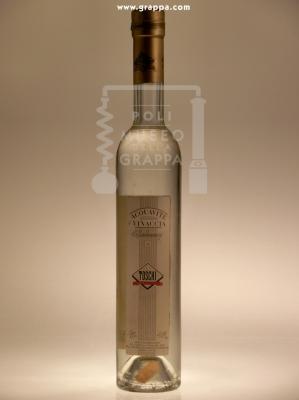 Acquavite di Vinaccia Chardonnay