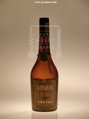 Grappa Vinea