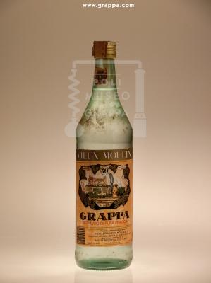 Grappa Distillato di Pura Vinaccia
