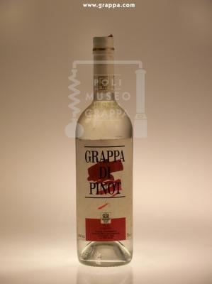 Grappa di Pinot
