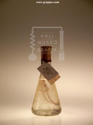 Grappa di Vinacce Teroldego Rotaliano - Selezioni Pinotti 1984