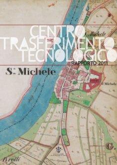 Centro Trasferimento Tecnologico Rapporto 2011