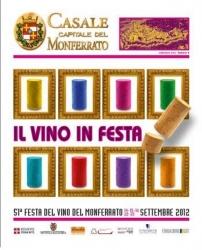 Festa del Vino a CasaleMonferrato