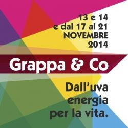 Poli Museo della Grappa e Settimana Cultura d'Impresa 2014