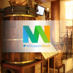 Poli Museo della Grappa - Bassano #MuseumWeek