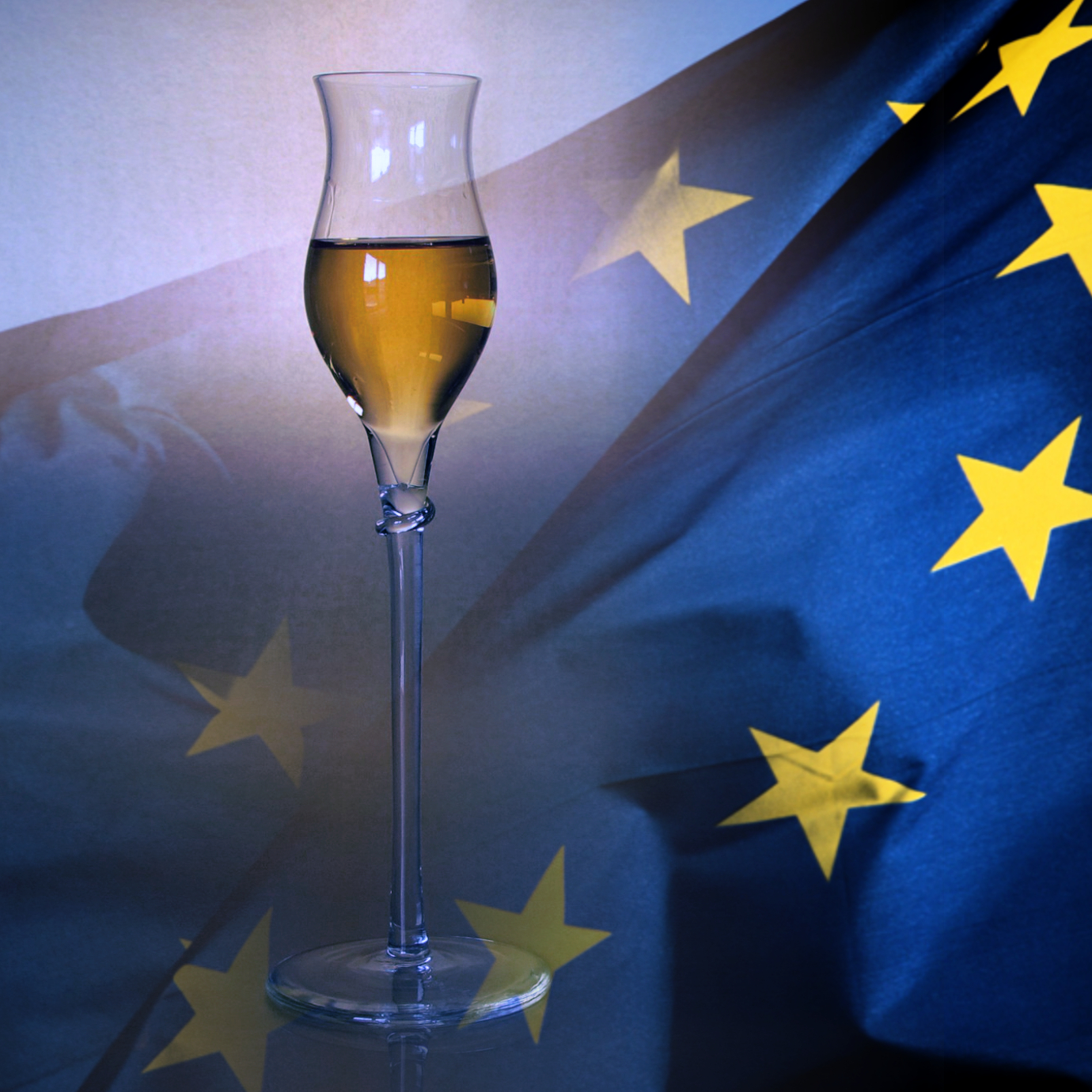 European regulation on spirit drinks published