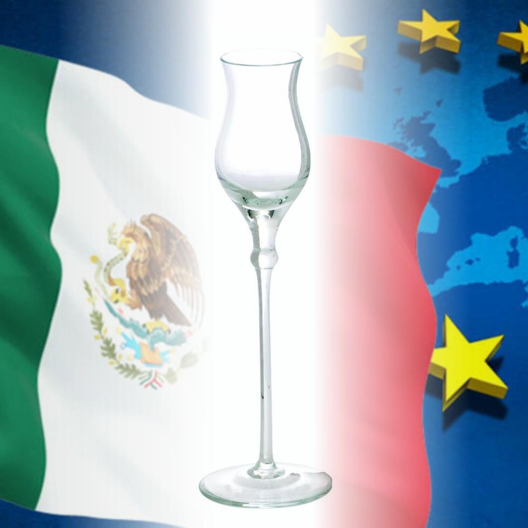 Abkommen zum Schutz der Spirituosen EU-Mexiko